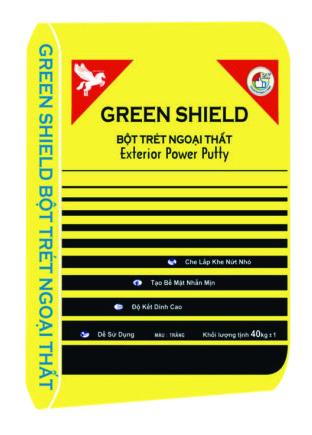 Green Shield 2